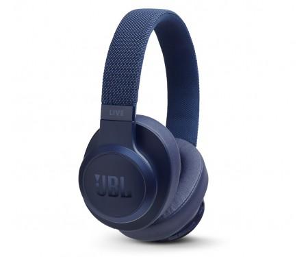 Наушники JBL Live 500BT Blue (LIVE500BTBLU)