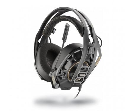 Наушники Nacon Plantronics Rig 500 Pro HS PS4