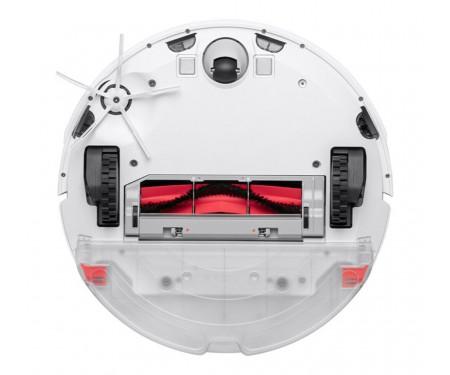 Робот-пылесос с влажной уборкой RoboRock S5 MAX