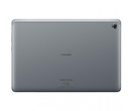 Планшет HUAWEI MediaPad M5 Lite 10 4/64GB LTE Grey (53010PQS)