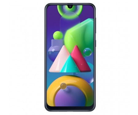 Смартфон Samsung Galaxy M21 4/64GB Black