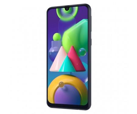 Смартфон Samsung Galaxy M21 6/128GB Black