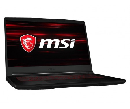 Ноутбук MSI GF63 THIN (GF639SC-653US)