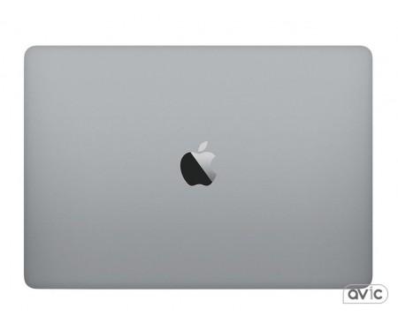 Ноутбук Apple MacBook Pro 15 Space Gray 2018 (Z0V100020/Z0V100034)