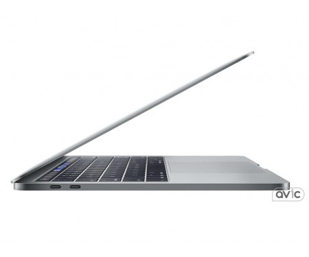 Ноутбук Apple MacBook Pro 15 Space Gray 2019 (Z0WV0002H)
