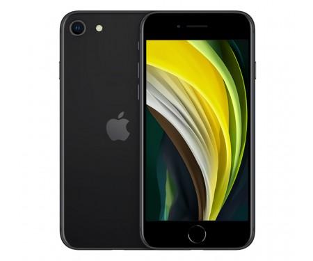 Смартфон Apple iPhone SE 2020 128GB Black (MXD02) 1