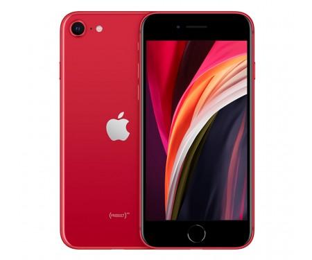 Смартфон Apple iPhone SE (2020) Product Red