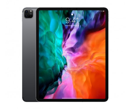 Планшет Apple iPad Pro 11 (2020) Space Gray
