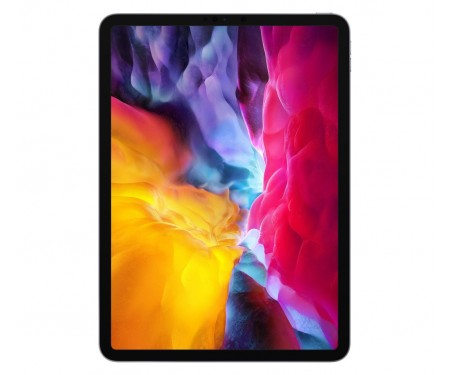 Планшет Apple iPad Pro 11 (2020) Wi-Fi 512GB Space Gray (MXDE2) 2