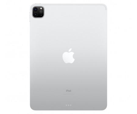 Планшет Apple iPad Pro 11 (2020) Wi-Fi + Cellular 256GB Silver (MXEX2, MXE52) 2