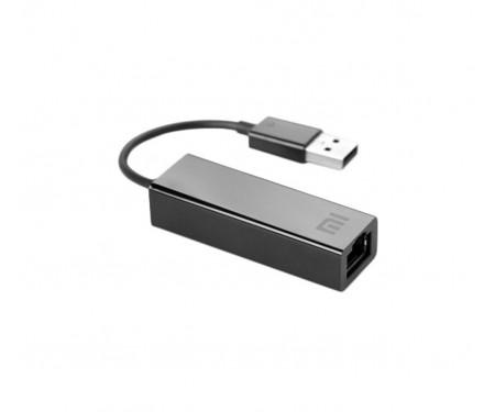 Адаптер Xiaomi Ethernet Network Adapter USB - RJ45 (FHB4001CN)