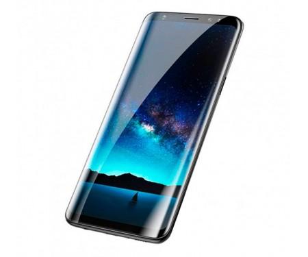 Защитное стекло Baseus для Samsung Galaxy Note 9 Black