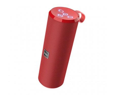 Колонка Hoco BS33 Voice Sports Red