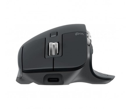 Мышь Logitech MX Master 3 Graphite (910-005620, 910-005694)
