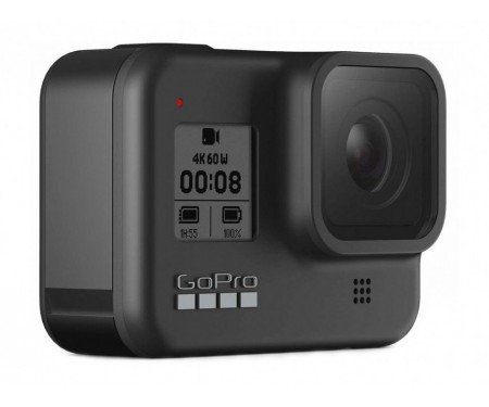 Набор GoPro HERO8 Black Special Bundle (CHDRB-801)