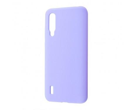 Чехол для Xiaomi Mi9 Lite Light Purple