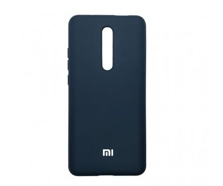 Чехол для Xiaomi Mi9T Midnight Blue