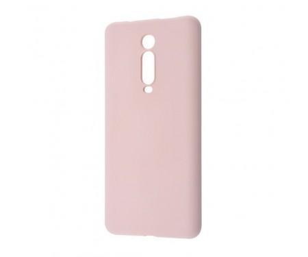 Чехол для Xiaomi Mi9T Pink Sand