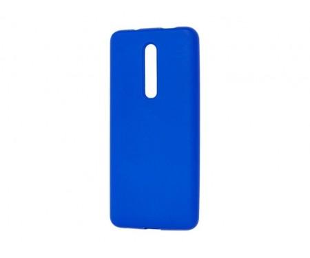 Чехол для Xiaomi Mi9T Pro Blue