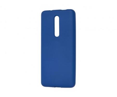 Чехол для Xiaomi Mi9T Pro Midnight Blue