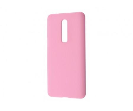 Чехол для Xiaomi Mi9T Pro Pink