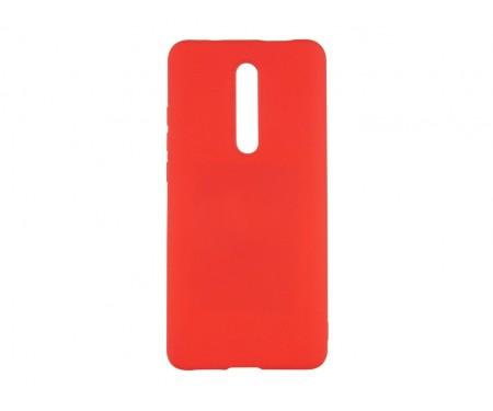 Чехол для Xiaomi Mi9T Pro Red