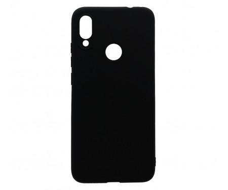 Чехол для Xiaomi Redmi 7 Black