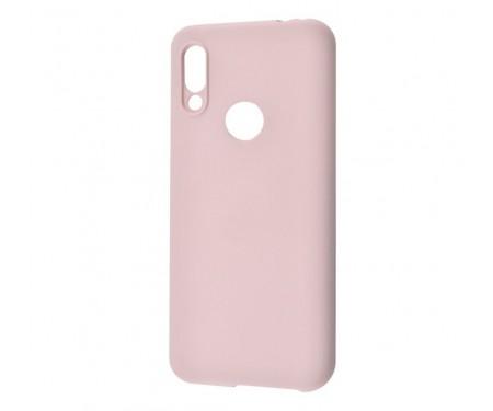 Чехол для Xiaomi Redmi 7 Pink Sand