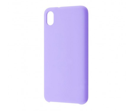 Чехол для Xiaomi Redmi 7a Light Purple