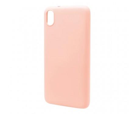 Чехол для Xiaomi Redmi 7a Pink Sand My Colors Matte Case