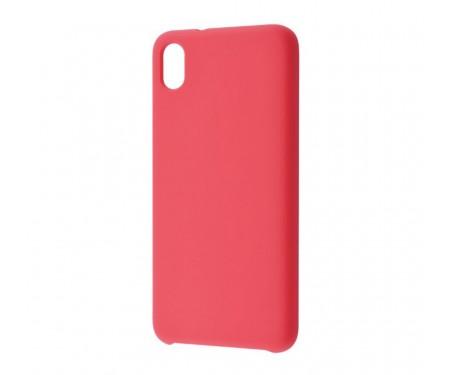 Чехол для Xiaomi Redmi 7a Red