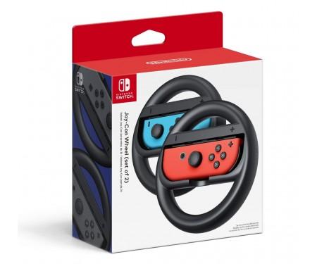 Руль Nintendo Switch Joy-Con Wheel Pair