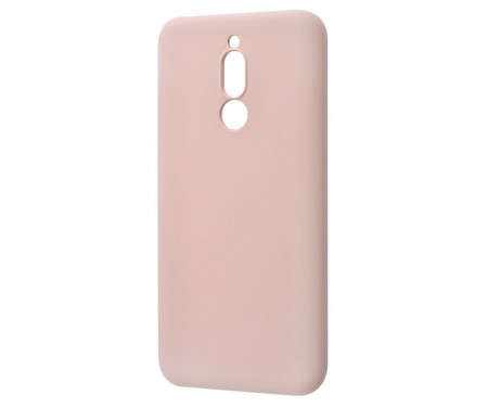 Чехол для Xiaomi Redmi 8 My Colors Matte Case Pink