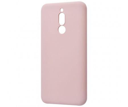 Чехол для Xiaomi Redmi 8 WAVE Case Pink Sand