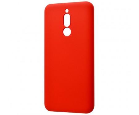 Чехол для Xiaomi Redmi 8 WAVE Case Red