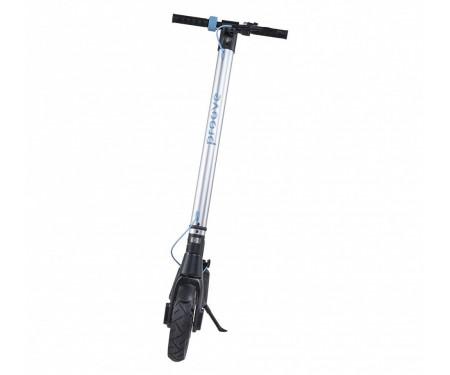 Электросамокат Proove Model X-City Pro (Silver/Blue)
