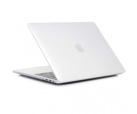 Чехол для Apple MacBook Pro 16 2019 White