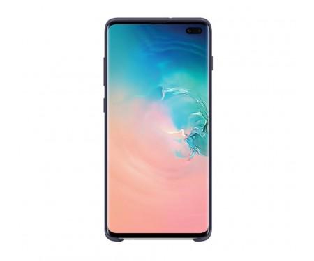 Чехол для Samsung Galaxy S10 Plus Navy Blue