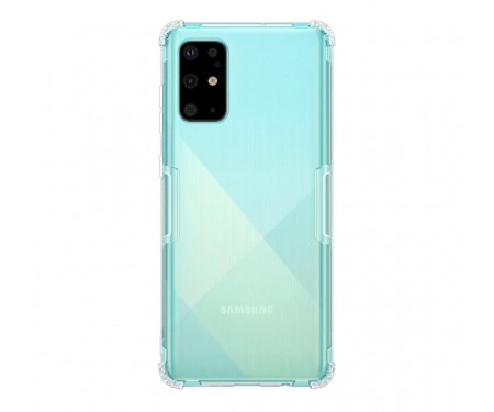 Чехол для Samsung Galaxy S20 Plus case Nillkin Nature Series TPU