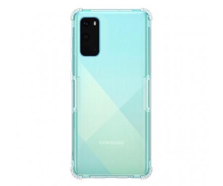 Чехол для Samsung Galaxy S20 case Nillkin Nature Series TPU