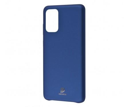 Чехол для Samsung Galaxy S20 Plus Dux Ducis Skin Lite Series Blue