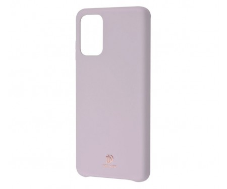 Чехол для Samsung Galaxy S20 Plus Dux Ducis Skin Lite Series Rose Gold