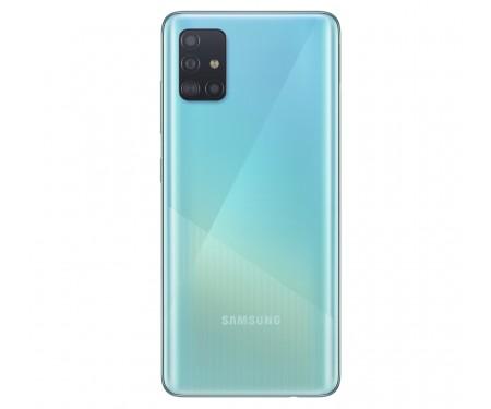 Смартфон Samsung Galaxy A51 4/64GB Blue (SM-A515FZBU) (Open Box) 3