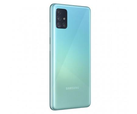 Смартфон Samsung Galaxy A51 4/64GB Blue (SM-A515FZBU) (Open Box) 4