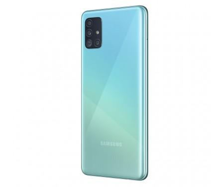 Смартфон Samsung Galaxy A51 4/64GB Blue (SM-A515FZBU) (Open Box) 5