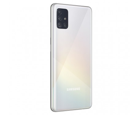Смартфон Samsung Galaxy A51 2020 4/128GB White 4