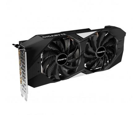 Видеокарта GIGABYTE GeForce RTX 2060 SUPER WINDFORCE 8G (GV-N206SWF2-8GD)