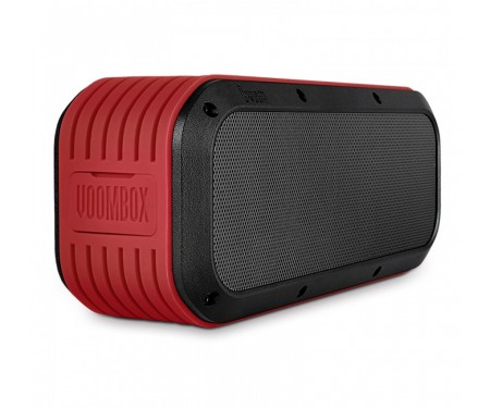 Колонка Divoom Voombox-outdoor 2gen BT Red (2000029484018)