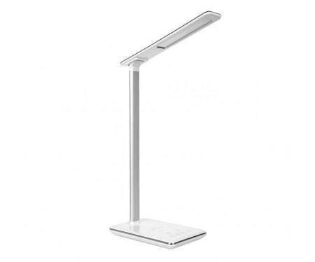 Настольная лампа DCAE Qi Wireless Charger white