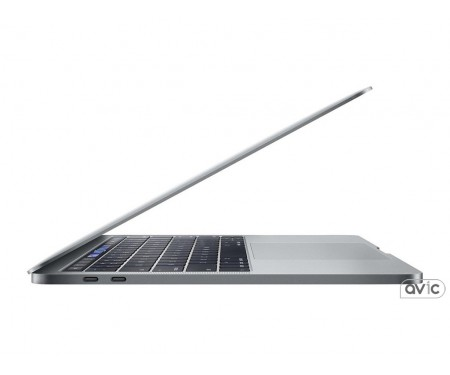 Ноутбук Apple MacBook Pro 13 Space Gray 2019 (Z0W40003Z/Z0W4000CJ) 2